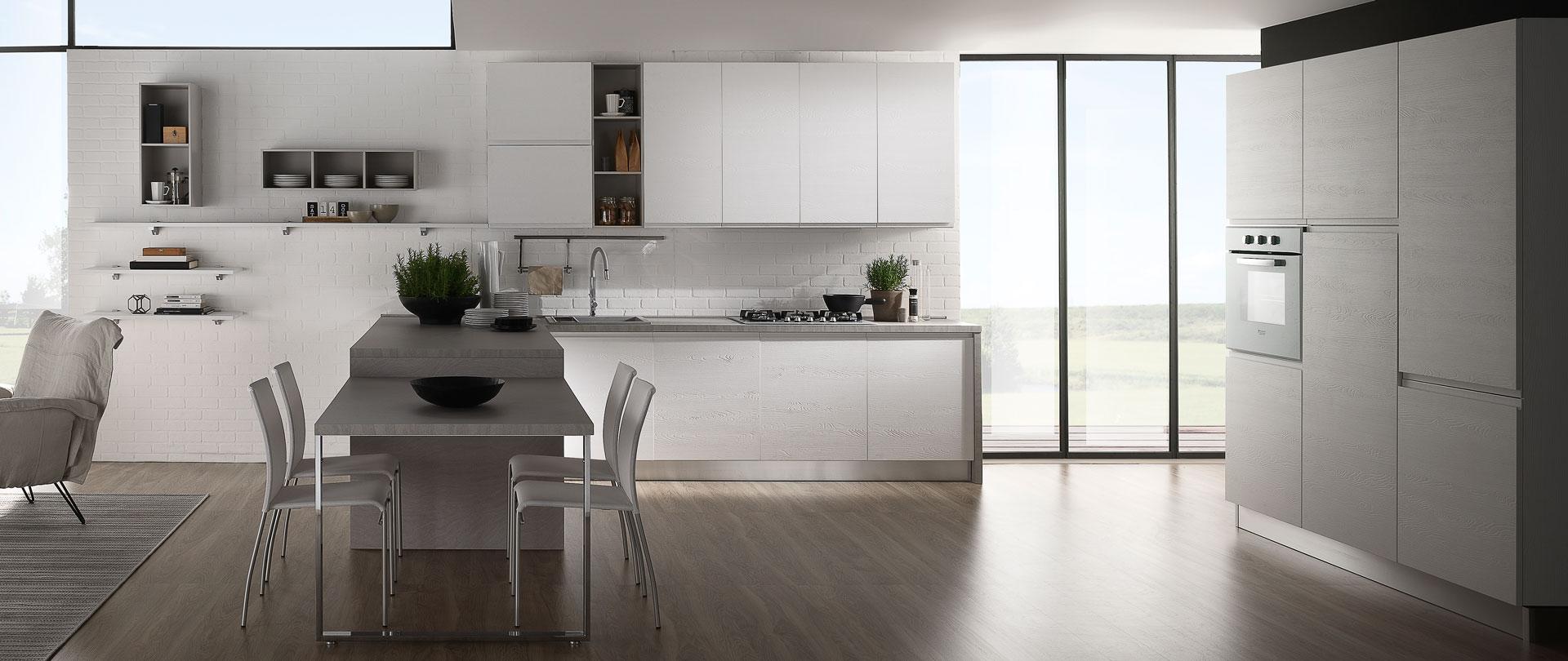 Il mobilone centro cucine corigliano calabro - Cucina gaia mobilturi ...