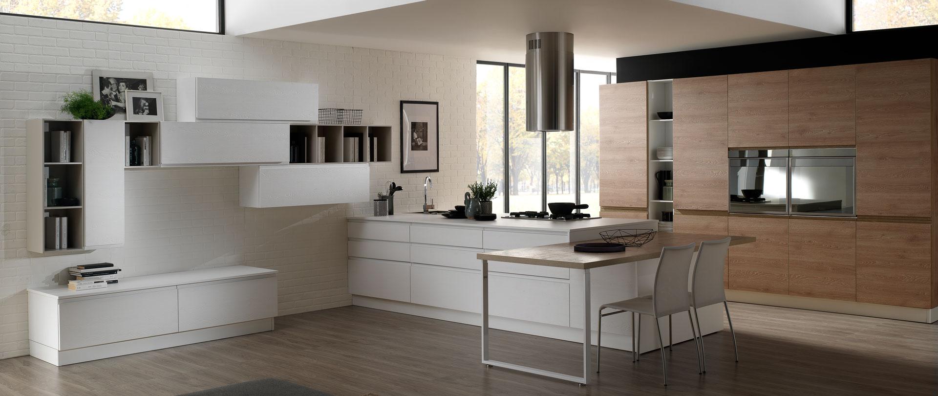 Il mobilone centro cucine corigliano calabro - Cucine mobilturi ...