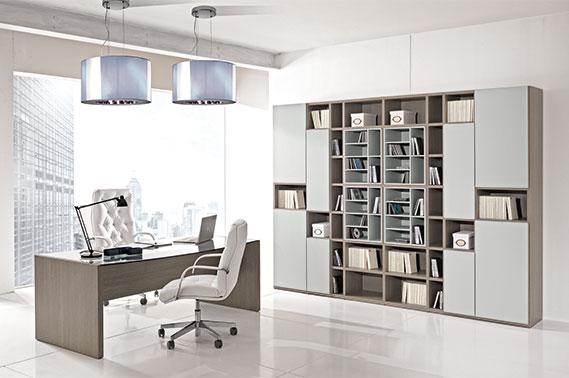 Of02 - Studio in casa arredamento ...