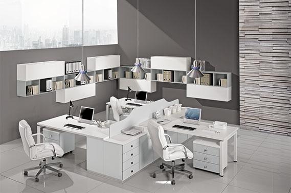 Mobili Ufficio Moderni